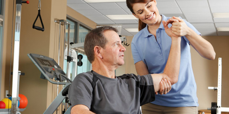 The Main Difference Between Work-related Therapy and Physical Rehabilitation