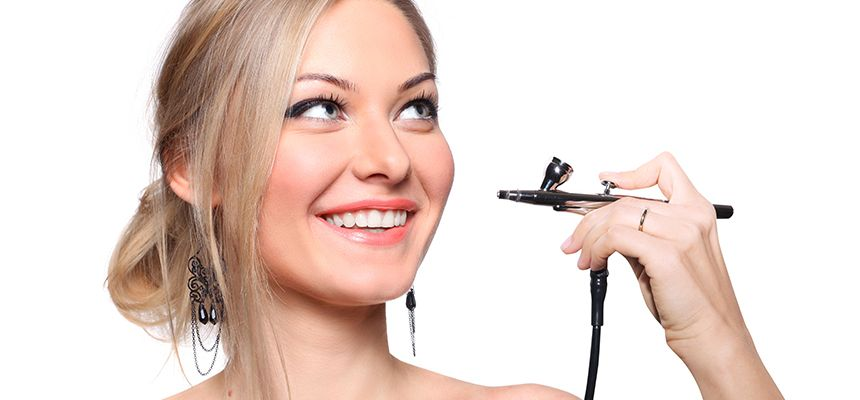 Is definitely an Airbrush Makeup Machine Much Better Than Traditional Makeup?