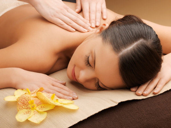 Enjoy Absolute Treatment With Spas With Accommodation