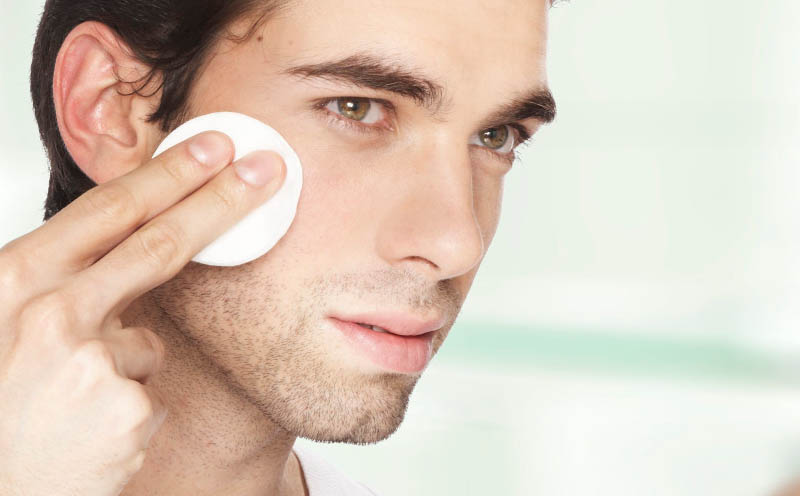 Men's Skincare Goods Are Hot – Finally