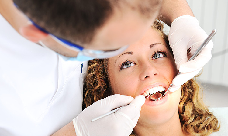 There Are Many Benefits Of Visiting Your Dentist Regularly – Here Are Some Of Them.