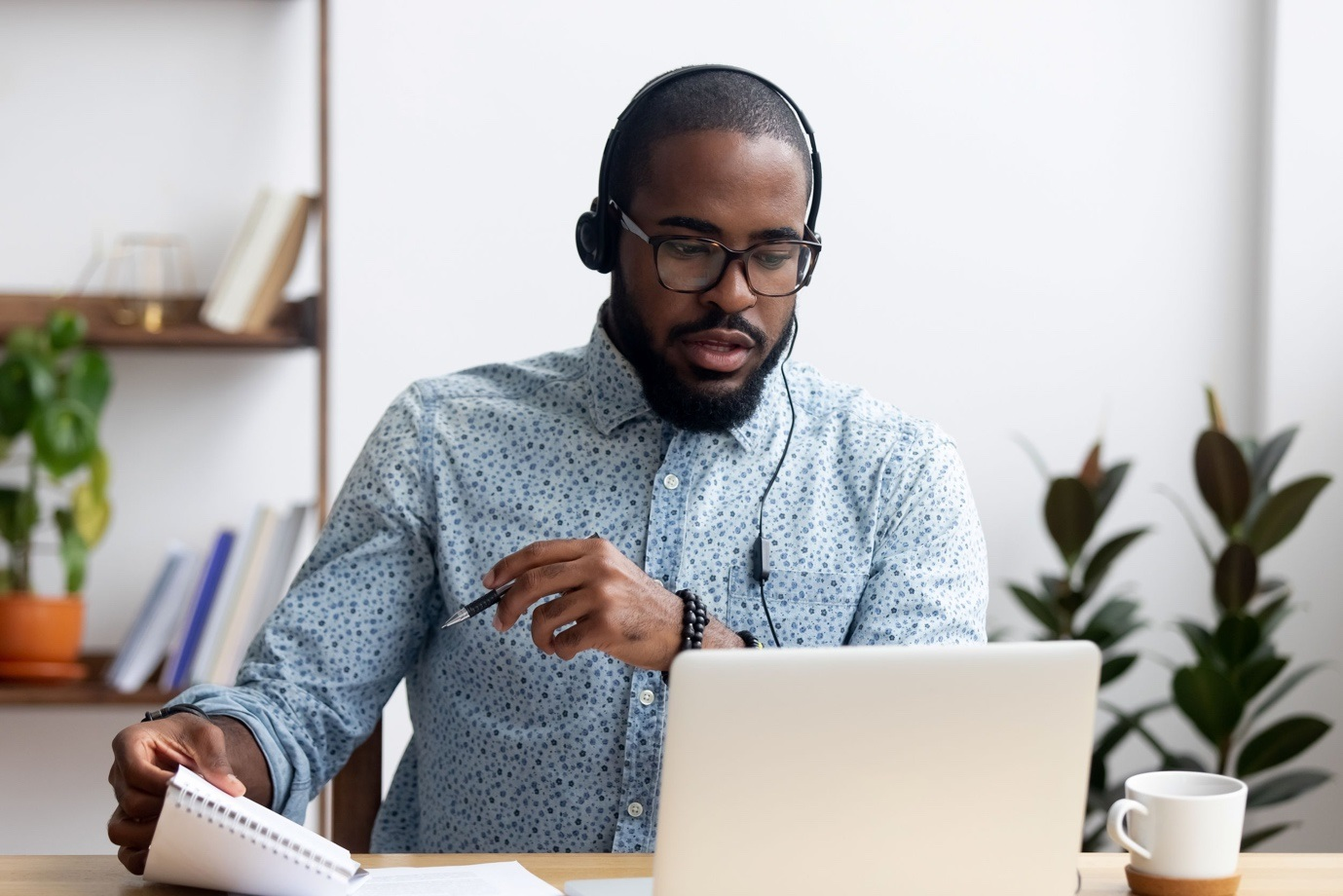 Online study can help achieve a work-life balance